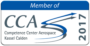 ASF Engineering GmbH is member of CCA 2017