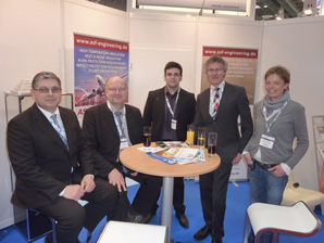 ASF Engineering GmbH - Photo Gallery AIX 2014 - Foto 03