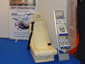 ASF Engineering GmbH - Photo Gallery AIX 2014 - Foto 06