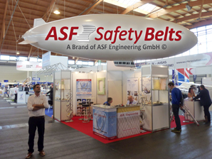 ASF Engineering GmbH - Photo Gallery AERO 2016 Friedrichshafen - Foto 06
